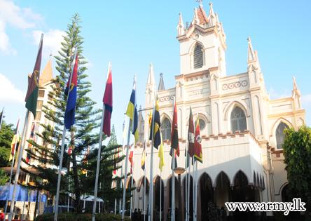 church in sri lanka