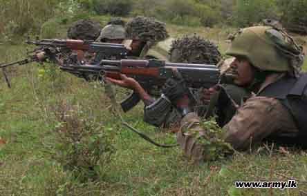Sri Lanka Army Commando Regiment Page 2