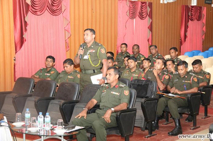 Presentation of  9  SLSC Admired