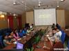 Foreign Service Delegates Visit Kilinochchi