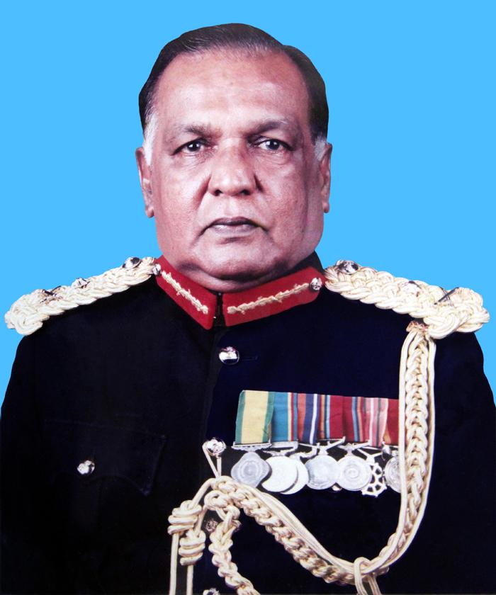 Major General Gratiaen Silva (Retd) Expires