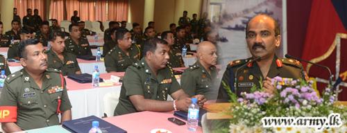 2nd Seminar at Buttala OCDC Explores Enhancement of