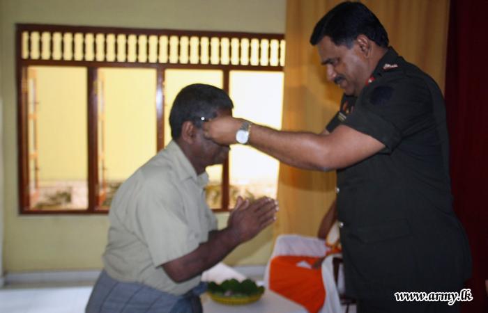 SFHQ-West Organize Eye Clinic