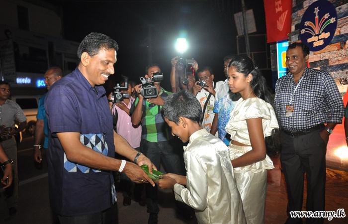 'Paabala Mela' SLLI Fundraiser Kicks Off at Hikkaduwa