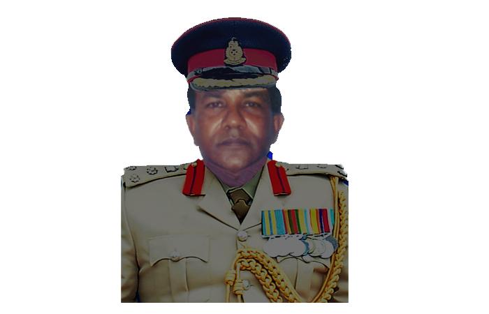 Brigadier K. Piyasoma (Retd) Passes Away