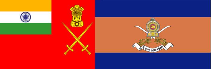 Fifth India-Sri Lanka Army to Army Staff Talks Begin in New Delhi