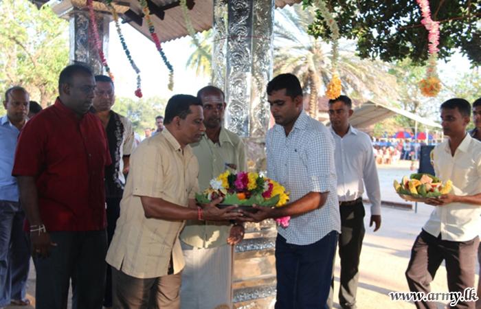 SFHQ-KLN Marks Maha Shiva Rathri