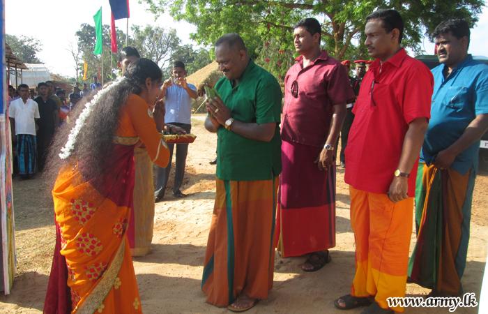 Mullaittivu New Year Festival Held on Grand Scale