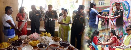 All Ranks at AHQ Enjoy Army 'Soorya Mangalya 2016'