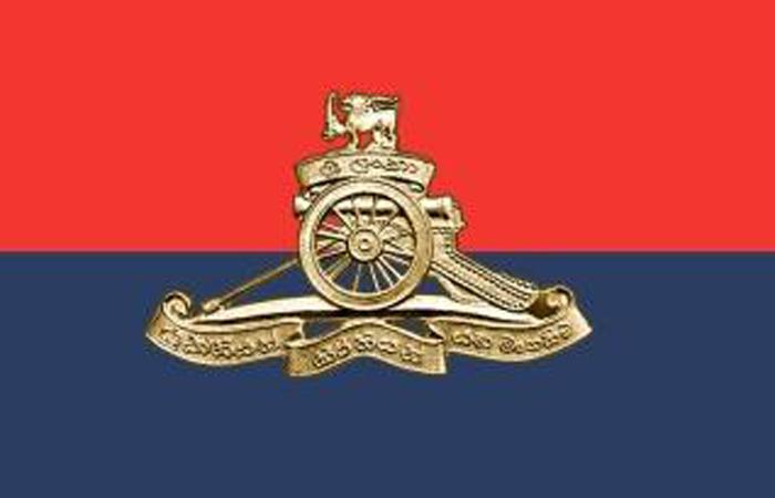 128th Anniversary of Gunners Begin Honouring Fallen War Heroes
