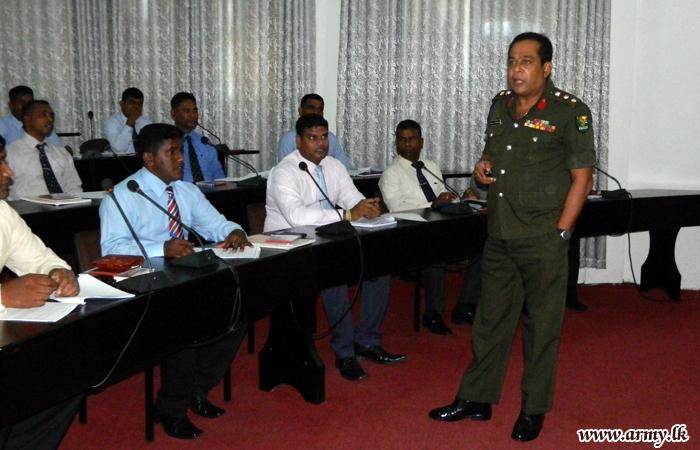 Workshop NO 3 on 'Efficiency' Held