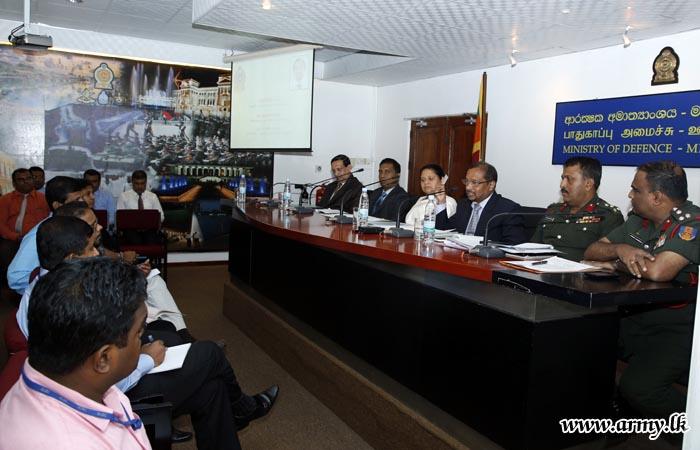 'Virusara' Next Phase to Get Off at Hingurakgoda, Polonnaruwa