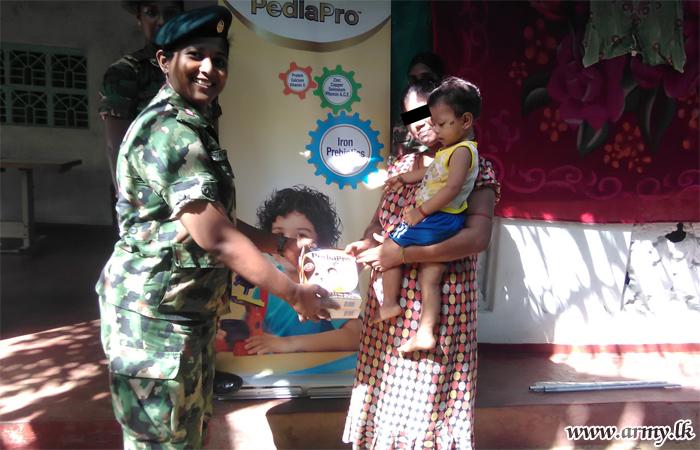 Rehabilitated Ex-LTTE Members Learn More in Workshop