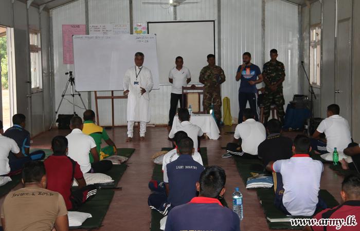 SFHQ-KLN Organizes another Workshop