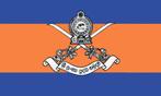 Sri Lanka Army Flag and Crest