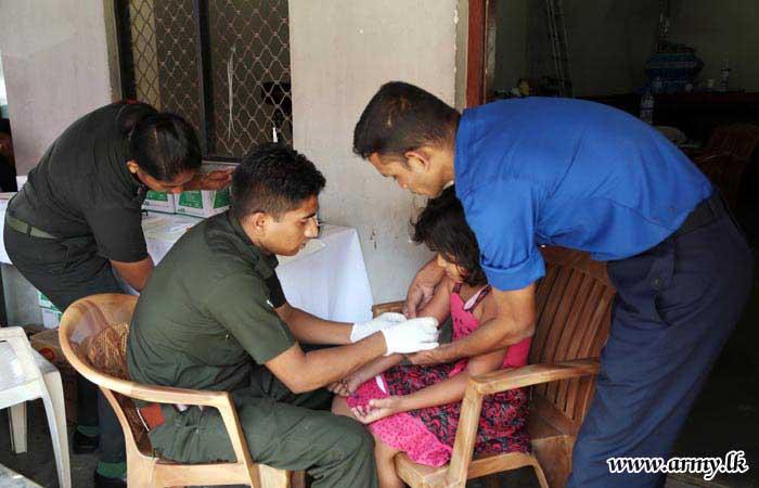 Army-Established Laboratory Near Negombo Hospital Premises Popular
