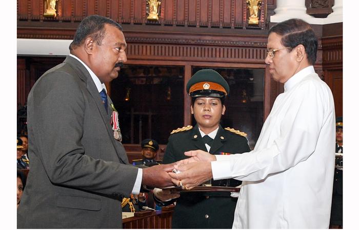 Tri Service War Heroes' Dedication & Unblemished Career Recognized with Award of 'Vishista Seva Vibhushanaya' (VSV) Medal