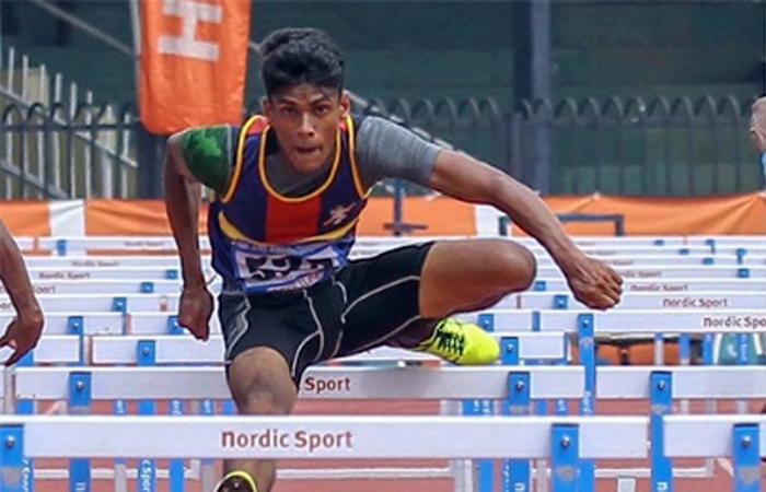 தாய்லாந்தில் இடம்பெற்ற ஓட்டப் போட்டிகளில் இராணுவ விளையாட்டு வீரர்கள் வெற்றி பதக்கங்கள்