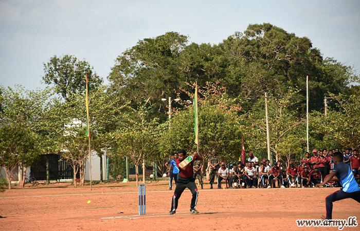 Sri Lanka Army Sports