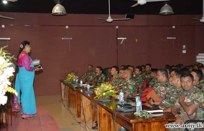Army Organizes Dengue Awareness Programme for Civilians