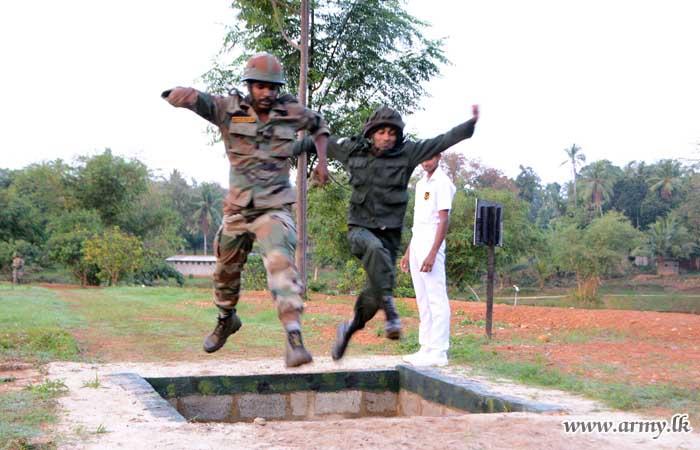 'Mitra Shakti' Now Entering Final Week