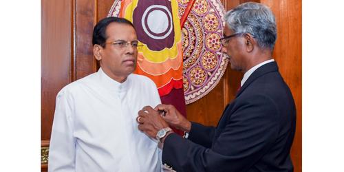 'Ranaviru Commemoration' Period Formally Begins