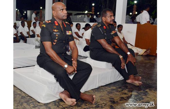 Sri Lanka open to probe war crimes allegations: Army