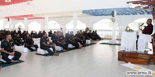 """பனகொடையில் இடம் பெற்ற """"திரிபிடஹபிவந்தனா' நிகழ்வு"""