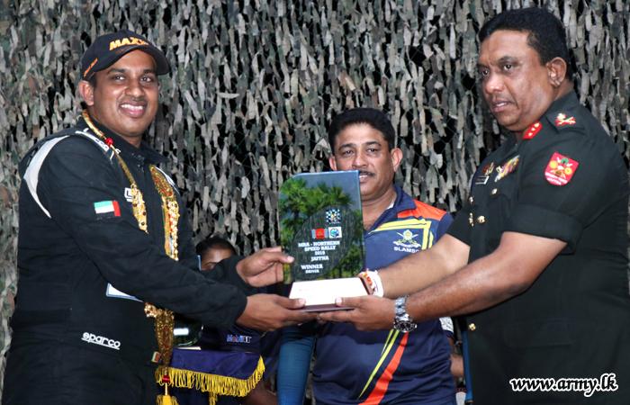 SFHQ-Jaffna Initiative Takes Motor Racing & Riding to Jaffna Peninsula