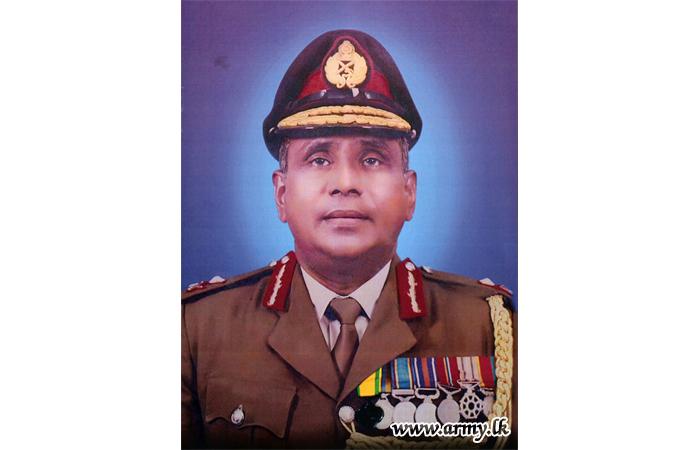 Major General Abayaratna (Retd) Passes Away