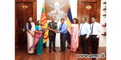 Fonterra Joins the Queue for Wilpattu Reforestation
