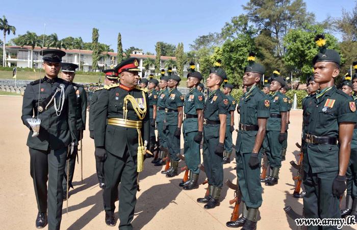 SLSR Bids Farewell to Retiring Major General Kumarapperuma