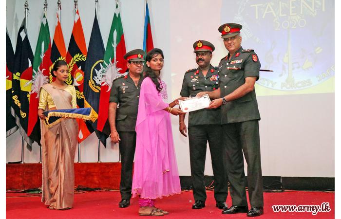 Countdown Begins for 'Jaffna Got Talent' Finale