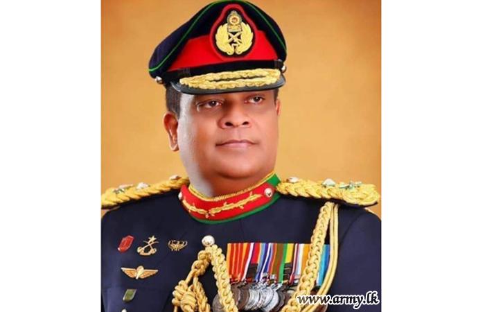 Commander Updates Status Quo as Regards Control of COVID-19