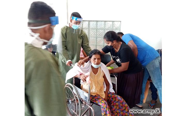 Troops Offer Skeletal Emergency Support for Hospitals on Strike