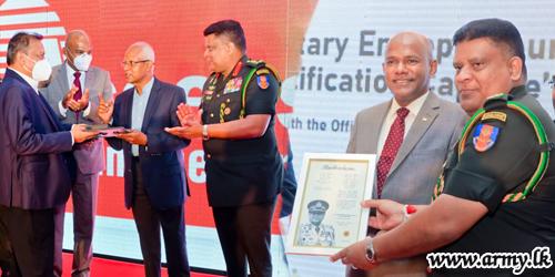 Military Veterans Qualify as Corporate Trailblazers
