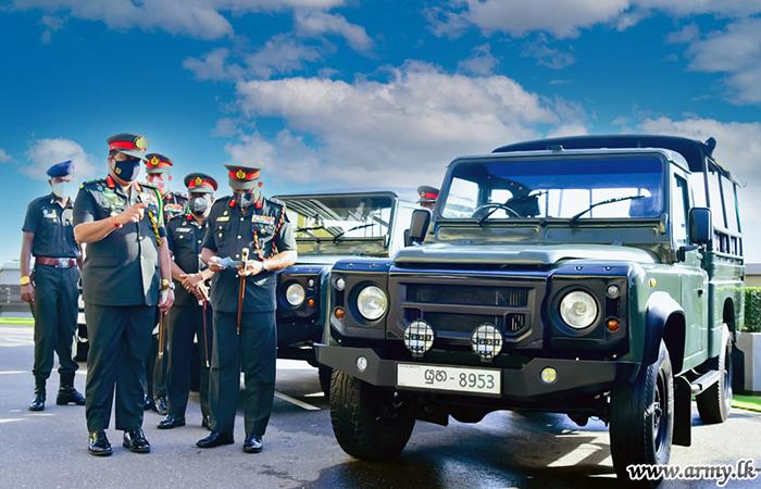 Katubedda SLEME Workshop on Commander's Guidance Saves Millions for the Country