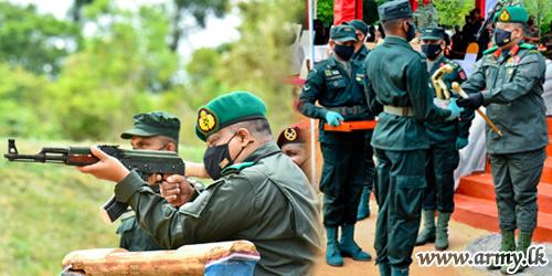 எயார் மொபைல் பாடநெறியை  நிறைவுசெய்த மேலும் 200 பட்டதாரிகள் பட்டங்களை பெற்றனர்