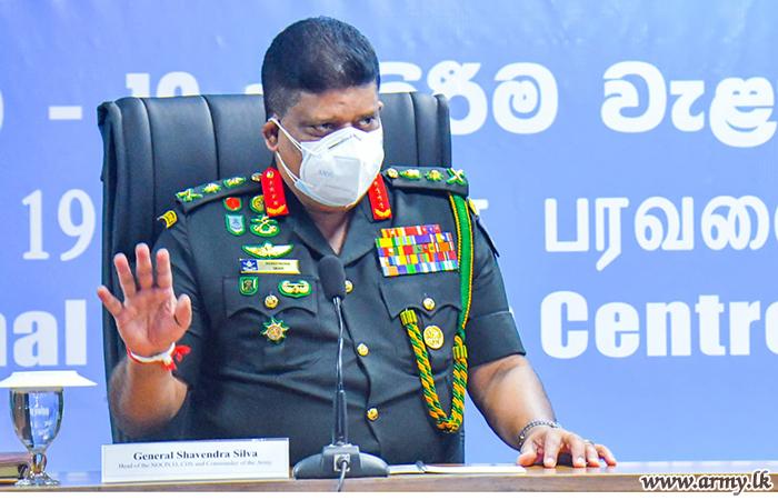 Head, NOCPCO Elaborates on Priorities & the Status Quo in Special Meet