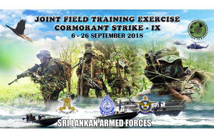 Two More Mock Raids Rehearsed in Madurankernikulam & Narakamulla Areas