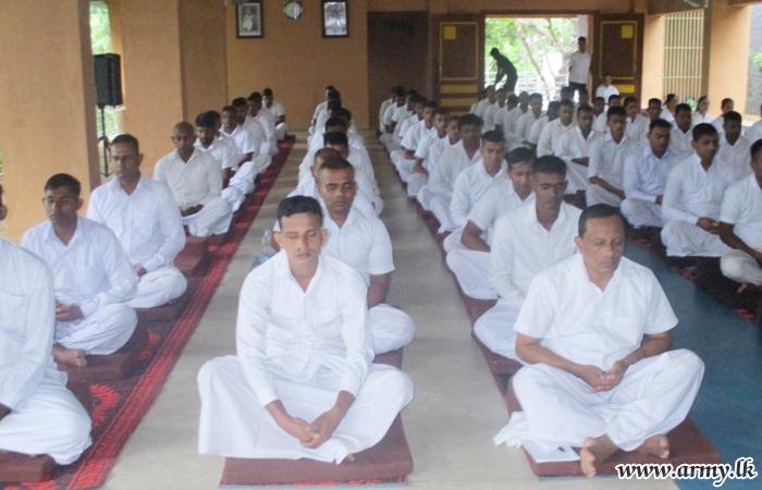 கந்துபோத தியான நிகழ்வு