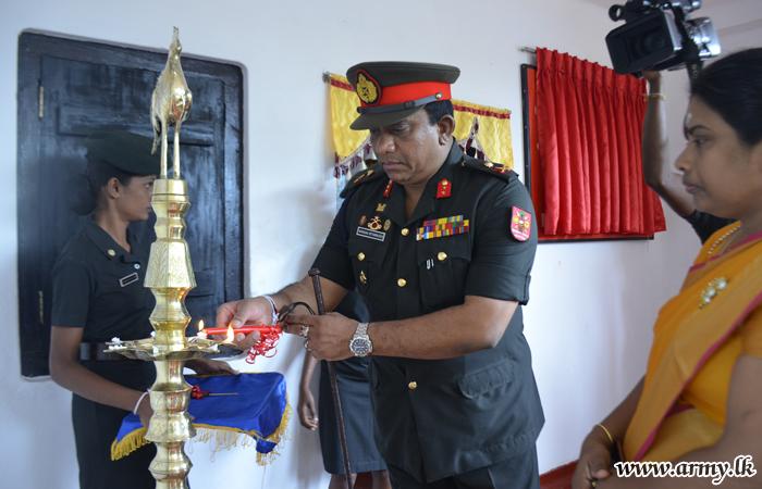 New Postal Unit Established in Palaly