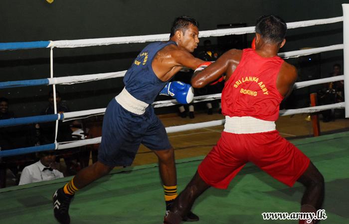 Inter Unit Boxing Championship Goes to 24 VIR