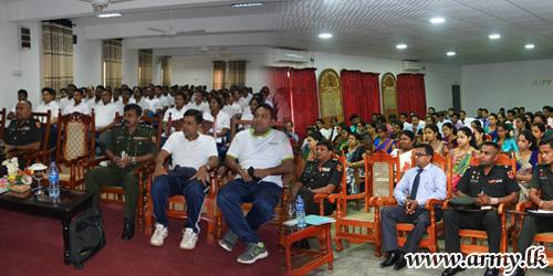 Now, Ayurvedic Medical Practitioners Seek Army Leadership Training