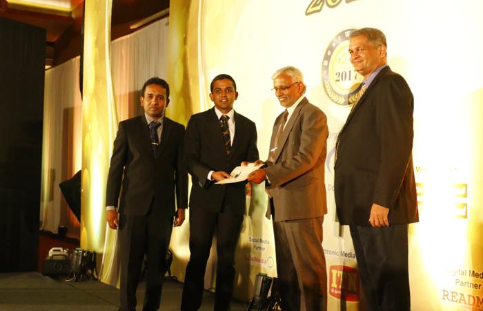 Army Website, www.army.lk Wins Merit Award