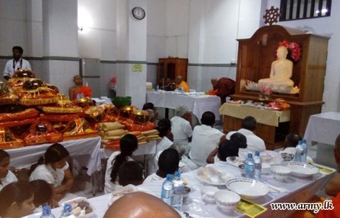 Blessing Pinkama Held