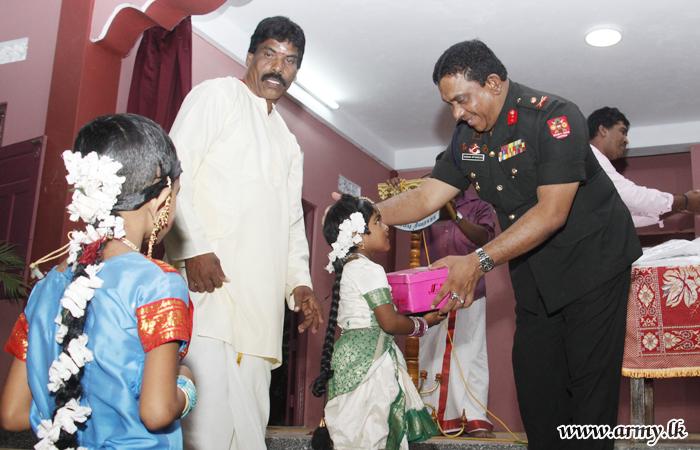 Tholpuram Civilians Gifted Essentials