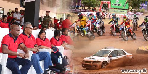 கனர் சுபர்குரோஸ் போட்டி 2018