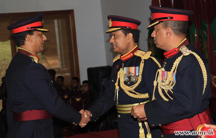Remainder of VIR War Heroes Recognized in Gallantry Medal Ceremony