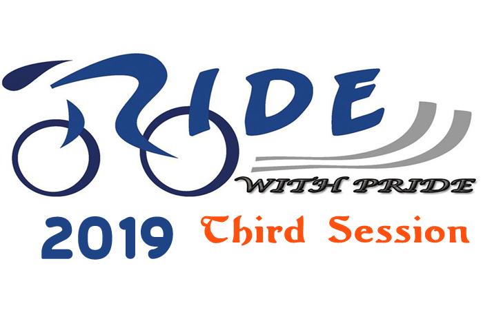 'Ride with Pride' පාපැදි සවාරිය සීදුව දක්වා ගමන් කරයි
